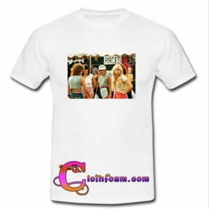 1980s fashion for tenage girls t shirt