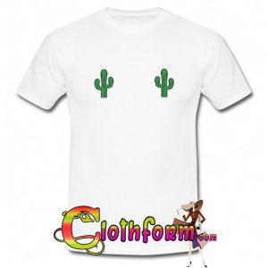 Cactus Plant T Shirt