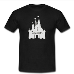 home Disney T-shirt