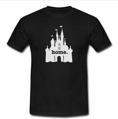 home Disney T-shirt