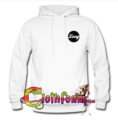 leng hoodie