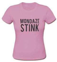 mondaze stink T-shirt