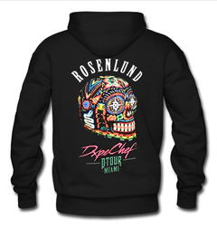 rosenlund dxpe chef hoodie back