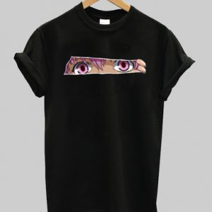 Yuno gasai Eyes T-Shirt