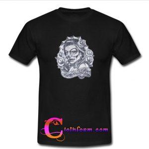 187 inc T-shirt