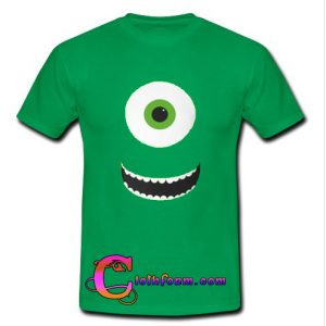monster ink t shirt