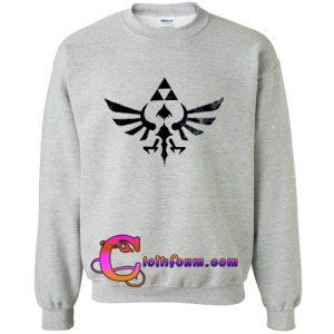 Zelda sweatshirt