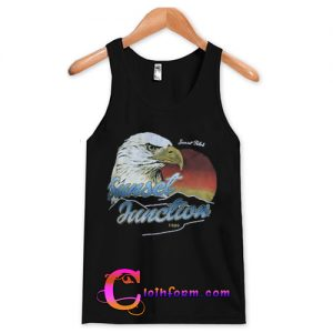 sunset junction 1989 tanktop