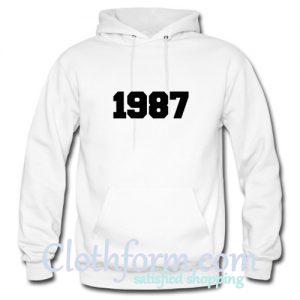 1987 Hoodie