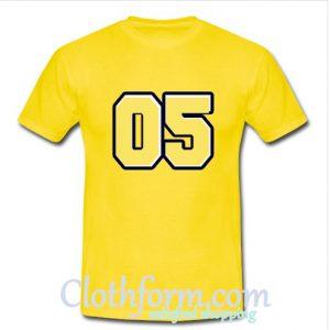 05 T-Shirt