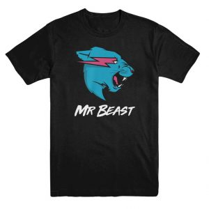 MR Beast Shirt