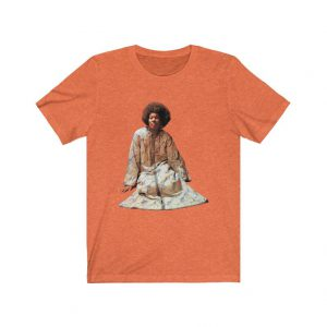 Alice Coltrane Journey in Satchidananda T Shirt