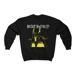 Bathory Logo sweatshirt