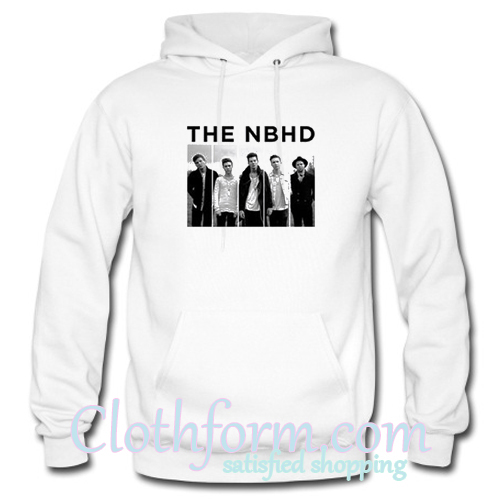 The NBHD Hoodie At