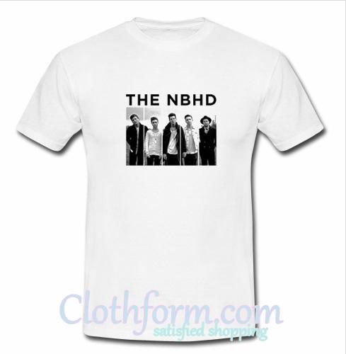 The NBHD T-Shirt At