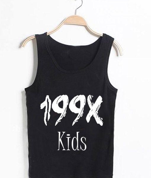 199x Kids Tanktop