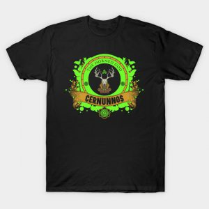 CERNUNNOS - LIMITED EDITION T-Shirt AI