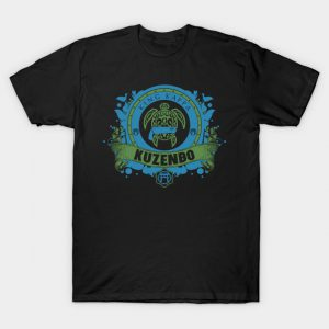 KUZENBO - LIMITED EDITION T-Shirt AI