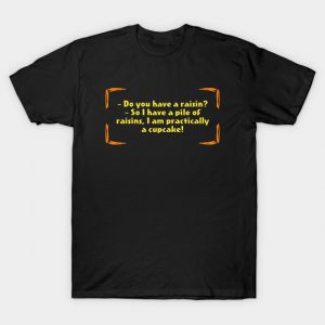 Quote T-Shirt AI