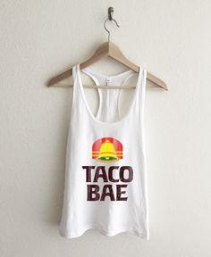 Taco Bae Tanktop