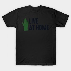 Gardening - Live at T-Shirt AI