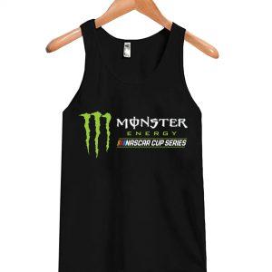Monster Energy NASCAR Tank Top SN