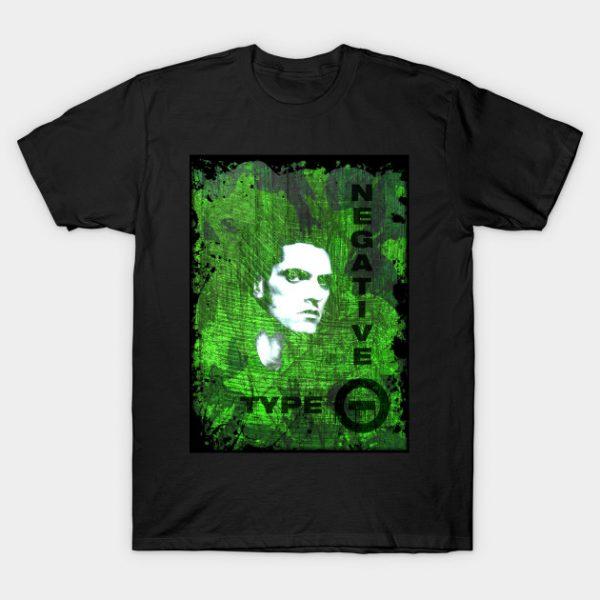 Type O Negative T-Shirt AI