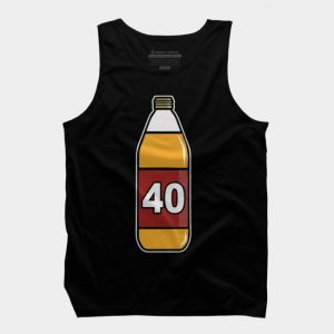 40oz Tank Top SN