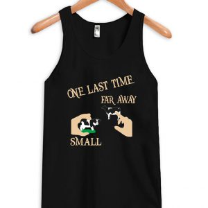 Small Far Away Dougal Tanktop SN